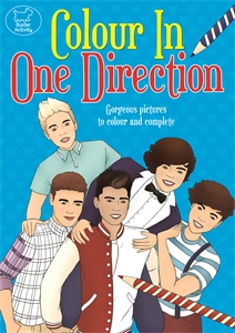Colour In One Direction by