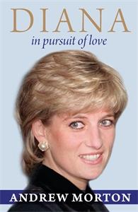 Diana by Andrew Morton