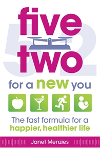 Five Two For a New You by Janet Menzies