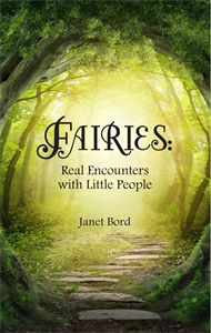 Fairies by Janet Bord