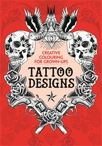 Tattoo Designs by Various Authors