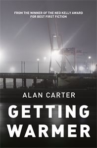 Getting Warmer by Alan Carter