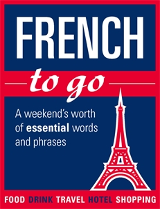 French to go by Various Authors