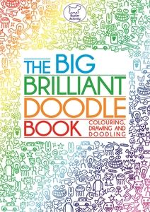 The Big Brilliant Doodle Book by