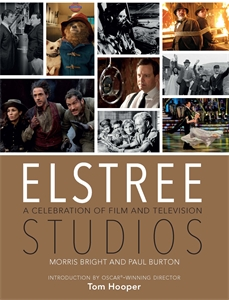 Elstree Studios by Morris Bright and Paul Burton