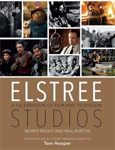 Elstree Studios by Morris Bright and Paul Burton
