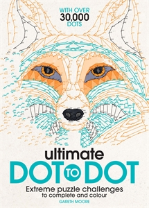 Ultimate Dot to Dot by Gareth Moore