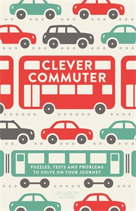 Clever Commuter by Dr Gareth Moore