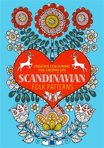 Scandinavian Folk Patterns by