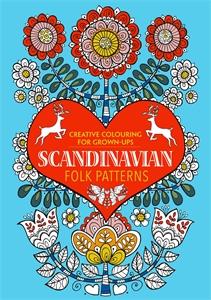 Scandinavian Folk Patterns by
