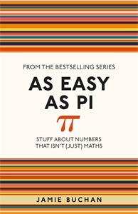 As Easy As Pi by Jamie Buchan