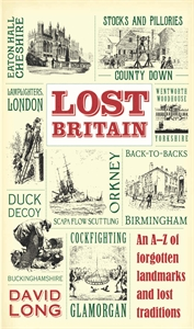 Lost Britain by David Long