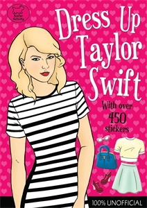 Dress Up Taylor Swift by Georgie Fearns