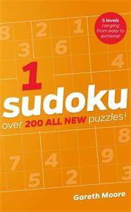 Sudoku 1 by Gareth Moore