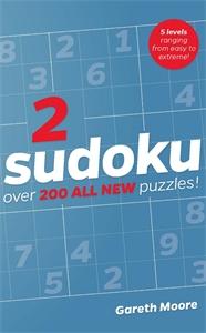Sudoku 2 by Gareth Moore