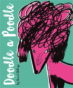 Doodle a Poodle by Hannah Rollings