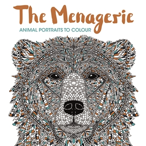 The Menagerie by Richard Merritt and Claire Scully