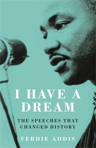 I Have a Dream by Ferdie Addis