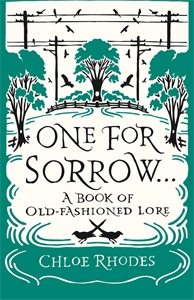 One for Sorrow by Chloe Rhodes
