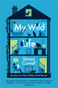 My Wild Life by Simon Cowell