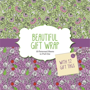 Beautiful Gift Wrap by