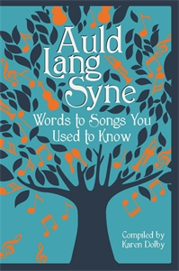 Auld Lang Syne by Karen Dolby