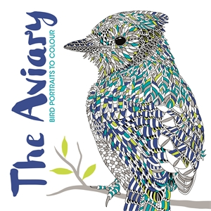 The Aviary by Claire Scully, Richard Merritt