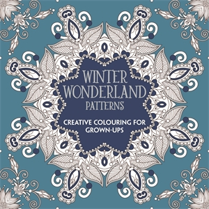 Winter Wonderland Patterns by