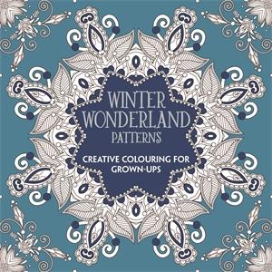 Winter Wonderland Patterns by