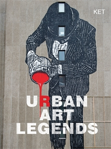 Urban Art Legends by KET