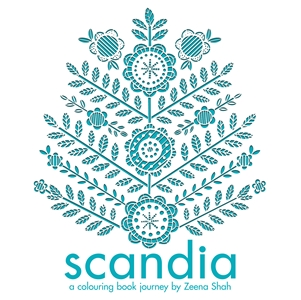 Scandia by Zeena Shah