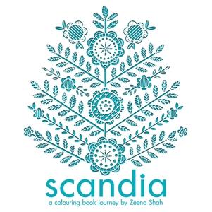 Scandia by Zeena Shah