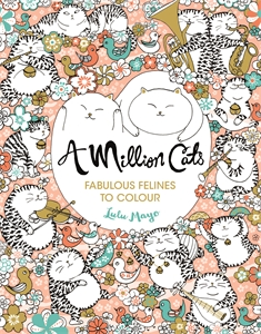 A Million Cats by
