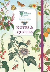 RHS Notes & Quotes by Various Authors