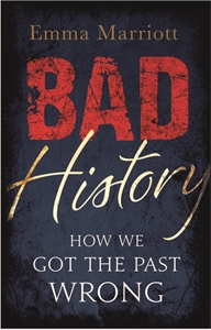 Bad History by Emma Marriott