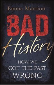Bad History by Emma Marriott
