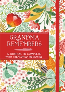 Grandma Remembers by Various Authors
