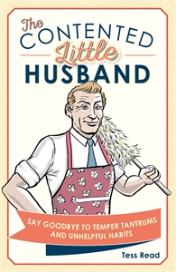 The Contented Little Husband by Tess Read