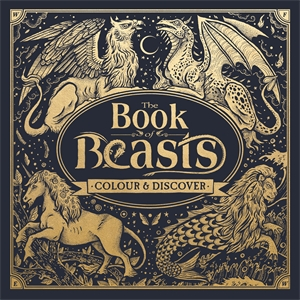 The Book of Beasts by Angela Rizza