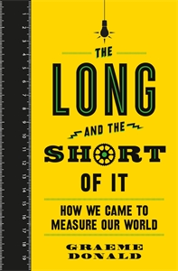 The Long and the Short of It by Graeme Donald