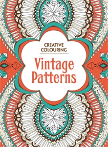 Vintage Patterns by Various Authors