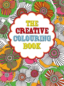 The Creative Colouring Book by Various Authors