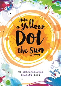 Make a Yellow Dot the Sun by