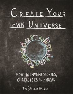 Create Your Own Universe by The Brothers McLeod