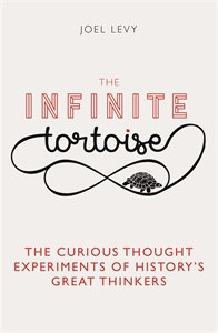 The Infinite Tortoise by Joel Levy