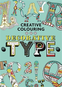 Decorative Type by Various Authors