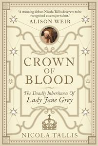 Crown of Blood by Nicola Tallis