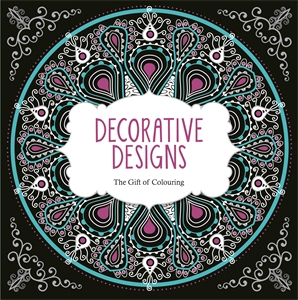 Decorative Designs by Various Authors