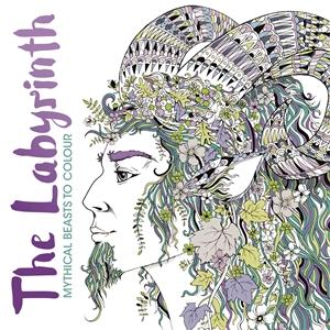 The Labyrinth by Richard Merritt and Sabine Reinhart