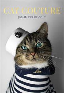 Cat Couture by Jason McGroarty